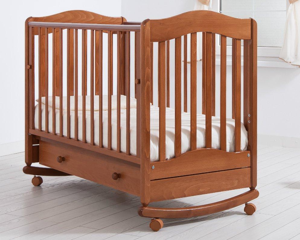 Кровать гандылян ванечка