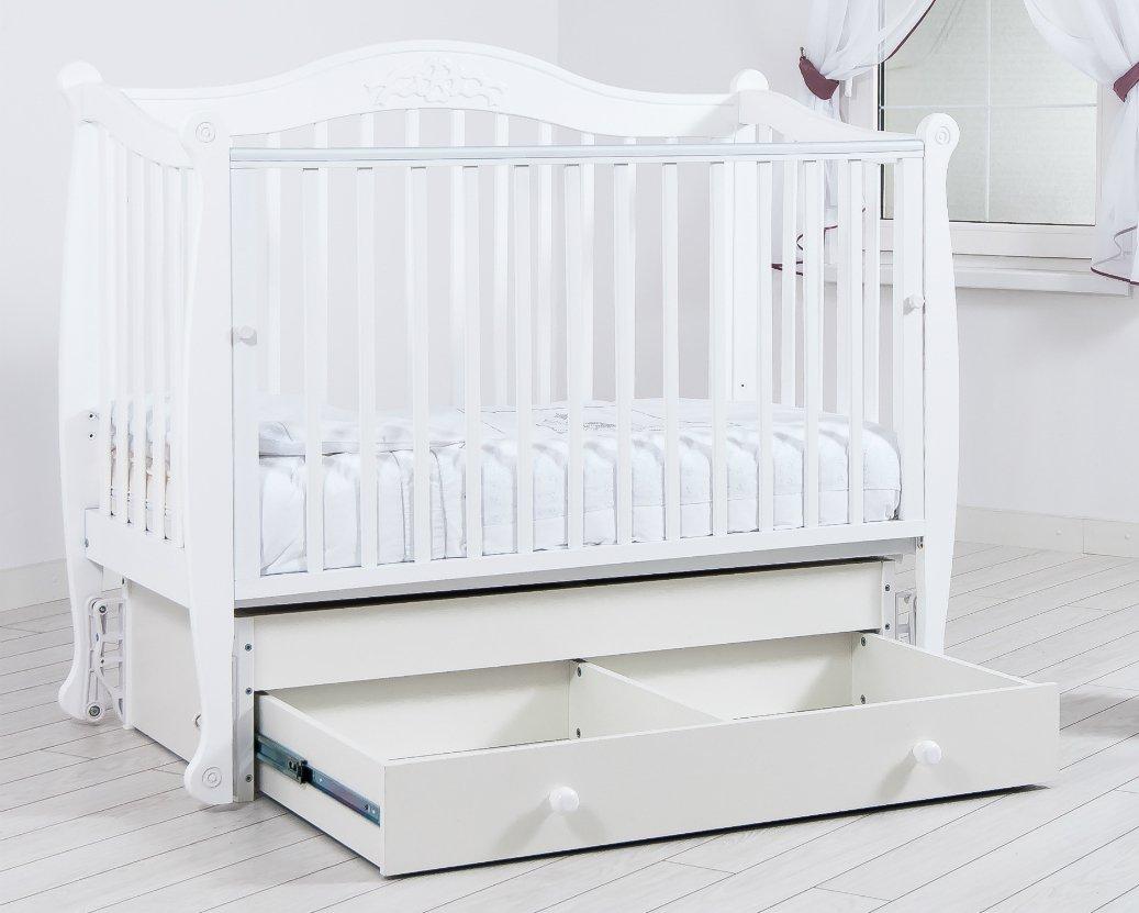Кроватка гандылян моника