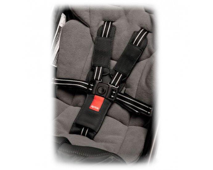 Как сделать ремни безопасности в коляске