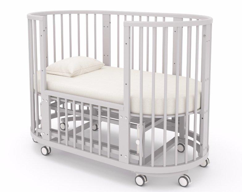 кровать трансформер детская с маятниковым механизмом инструкция